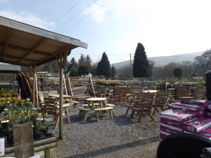 Hope Valley Garden Centre Cafe
